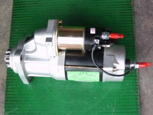 China Dump Truck starter motor 2871256 Starter motor for M11 cummins engine Dump Truck on sale