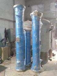 China GRP Static Mixers on sale