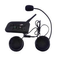 2 Riders Bluetooth Intercom V6