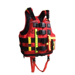 China SKSR-002 Product name:Rescue Search Watersports Professional Life Jackets on sale