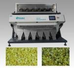 Mung Bean Color Sorter Machine