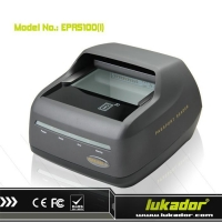 China EPR5100i Full page Passport ID Scanner Reader on sale