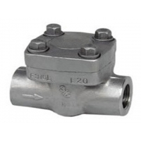 Forged Steel Valves Forged Steel Piston Check Valve
