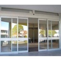 Automatic Sliding Door Automatic Sliding Glass Doors
