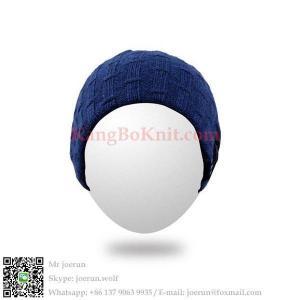 China KangBo Fashion Blue Bluetooth Beanie (Item No: 160705 JR4978 ) on sale