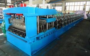 China Grain Silos Corrugated Steel Sheet Machine, Grain Silos Tank, Rolling Machine on sale