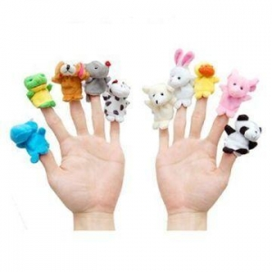 China Classic animal hand accidentally series toys on sale