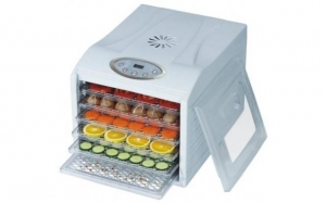 China Food Dehydrator on sale