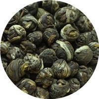 China Flower Tea type: jasmine tea on sale