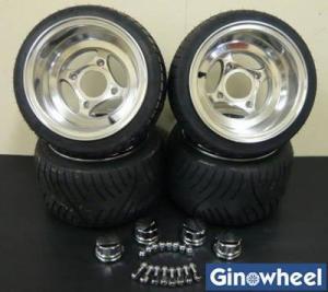 China ATV Alloy Wheel ATV Alloy Wheel on sale