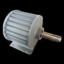 China High efficiency brushless 3 phase low rpm permanent magnet alternator 230V 3KW 380v 5kw on sale