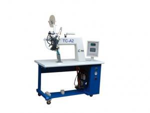 China Hot Air Seam Sealing Machine for Jacket, Raincoat etc. (T... on sale