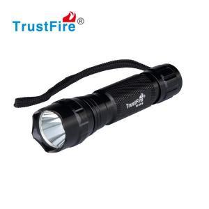 China 365NM UV LED Torch on sale