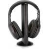 China 5 in 1 Wireless/Wired Headset w/ Net Chat, FM Radio for sale