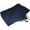 China Max Burton 12-Volt Heated Fleece Blanket for sale