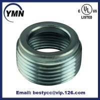 China Zinc Plated Steel Reducing Bushing on sale