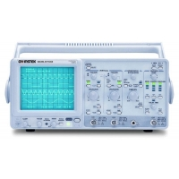 China Analog Oscilloscopes 100MHz Bandwidth, Dual Channel, Delayed Sweep on sale
