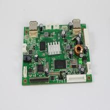 China Industrial LCD Panel Parts LCD AD Board for advertising machine media player board controller board on sale