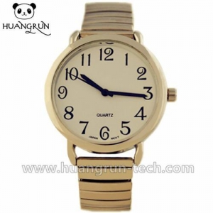 China Geneva Watches Stainless Steel Bracelet Watch G1127 on sale