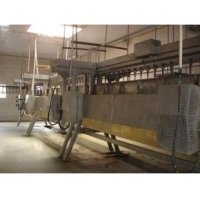 Bird reception Poultry Processing Equipment