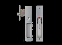 China view Sliding door lock (JS10S00) on sale