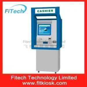 China FTK860 Through wall ATM Kiosk supplier
