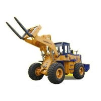Wheel Loader 5 T Forklift Loader