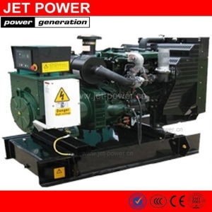 China Lister Petter diesel gen on sale