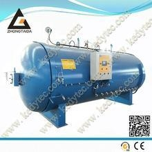 China China manufacturing plant sales of electric heating rubber autoclave vulcanization for shoes on sale