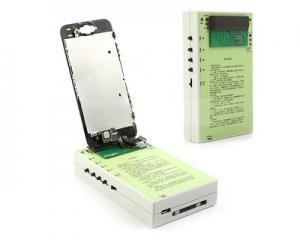 China For iPhone 5 LCD Display Touch Screen Digitizer Tester Board Tool with Battery & PCB Board on sale