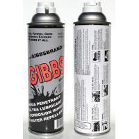 Gibbs Brand penetrant