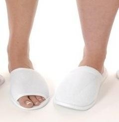 China Spa & Hotel Slipper EVA sole on sale