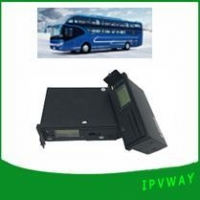 Digital GPS Tachograph