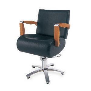 China Cheap hair cutting chair / hair salon styling chair / wholesale salon furniture on sale