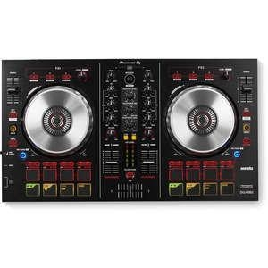 China Pioneer DDJ-SB2 With Pioneer DM-40 Active Monitor Speakers on sale