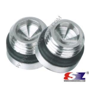 China Flush Mount Valves V007 CAP on sale