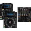 China Pioneer CDJ2000 NXS2 & DJM850 Package for sale
