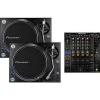 China Pioneer PLX1000 & DJM850 Package for sale