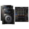 China Pioneer CDJ900 Nexus & DJM850 Package for sale