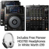 China Pioneer XDJ-1000 & DJM-850 Package for sale