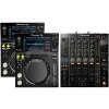 China Pioneer XDJ700 & DJM850 Package for sale