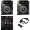 China Pioneer CDJ850 & DJM850 Package for sale
