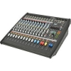 China Citronic CLP1200 Powered 12 Channel USB Mixer for sale