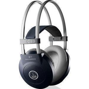 China AKG K77 Headphones on sale