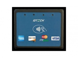 China Ipad kiosk Contactless reader module on sale