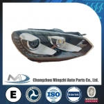 Bus Spare Parts Head Lamp For VW