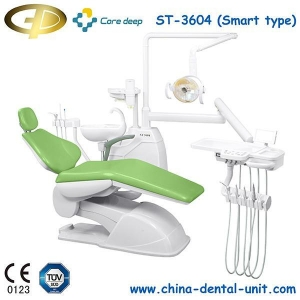 China Dental Chair Equipment ST-3604 Smart Type on sale