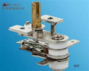 China Thermostat KST series adjustable thermostat on sale