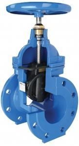 China Resilient Gate Valve on sale