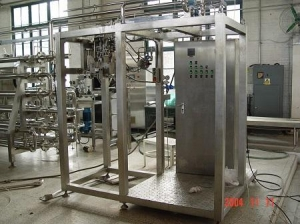 China Aseptic Filling Machines Single Head on sale